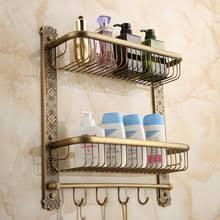 buy bronze towel shelf and get free shipping on aliexpress com