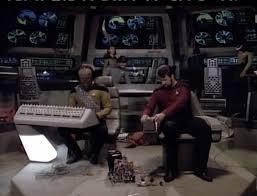 Riker Chair Tng Peak Performance Let U0027s Watch Star Trek