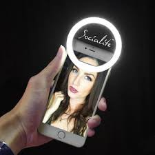 Best Ring Light Socialite Ring Lights Create Amazing Photos U0026 Videos For Social