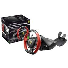 volante per xbox one thrustmaster 458 spider racing steering wheel for xbox one