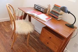 Retro Modern Desk 17 Best Ideas About Mid Century Desk On Pinterest Retro Desk In