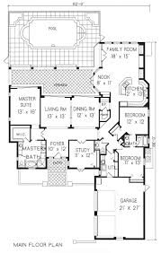 Double Master Bedroom Floor Plans by 28 Floor Plans For Bathrooms With Walk In Shower Master