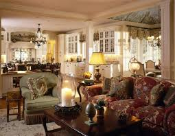 Best French Country Family Room Images On Pinterest Home - Country family rooms