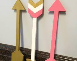 arrow nursery etsy