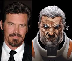 marvel movie news talks josh brolin as cable potential new