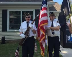 home for veterans dedicates new wing named u0027hope u0027 peoria public