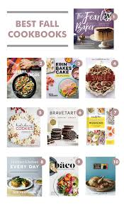 best cookbooks best fall cookbooks 2017 u2013 a cozy kitchen