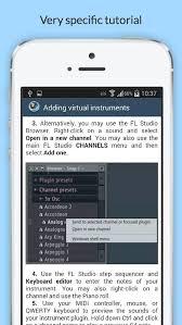 fl studio apk obb fl studio tutorials apk for android mod apk free for