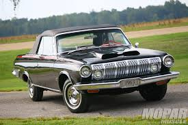 convertible cars for girls 1963 dodge polara 500 convertible exclusive photos rod network