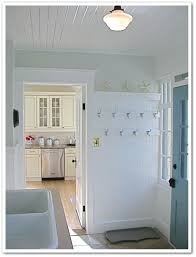 White Beadboard Ceiling by To Beadboard Or Not To Beadboard Town U0026 Country Living