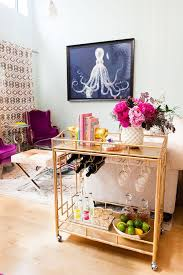 living room decorating ideas apartment 183 best home bar cart inspiration images on bar