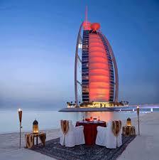 marry on top of dubai u0027s burj al arab u2013 destination my dubai