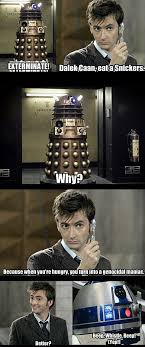 Doctor Who Memes Funny - funny doctor who dalek meme doctor best of the funny meme