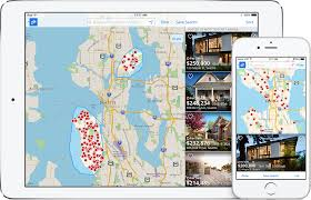 real estate mobile apps zillow