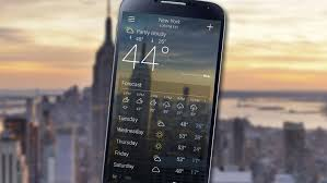 the best weather app for android stay safe with a free weather app pcmag