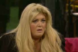 Tiffany Pollard Nude Pictures - gemma collins left quivering after getting lap dance by male