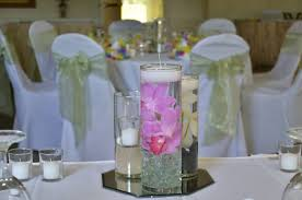 easy centerpieces wedding ideas 20 easy to make wedding centerpieces image ideas