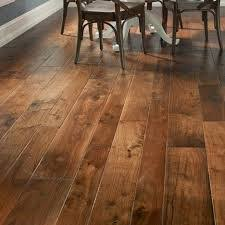 my laminate floor is bubbling how to fix it