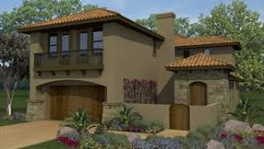 spanish home designs spanish house plans european style home designs by thd