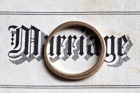 california marriage license registration and ceremony information