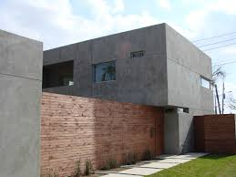 concrete and glass summer house iranews simple design how to build