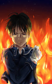 colonel mustang colonel roy mustang by chibigirl10 on deviantart