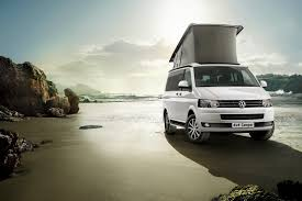 volkswagen california 4x4 camper van rental rent is