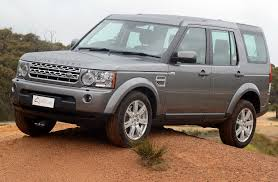 discovery land rover 2004 some people modify their land rovers but others take it to a