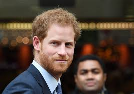 prince harry u0027s romance with meghan markle is reportedly heating up