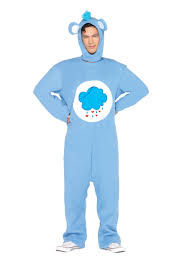 halloween costume cookie monster men u0027s plus size grumpy bear costume boys halloween costumes