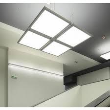 faux plafond led dalle led plafond
