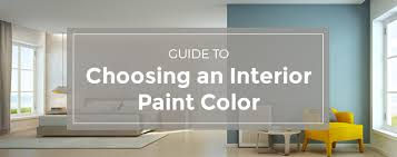 choosing interior paint colors guide to choosing an interior paint color best interior paint colors