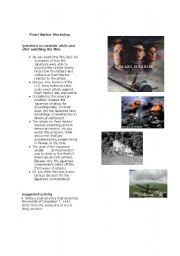 english teaching worksheets films