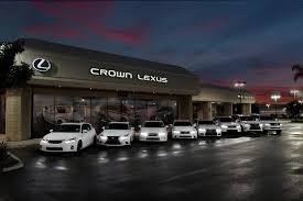 ontario lexus crown lexus ontario ca 91761 car dealership and auto financing