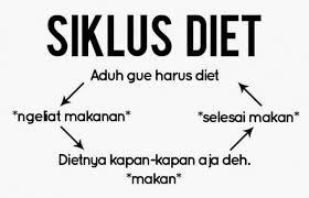 Meme Diet - 20 meme gokilnya diet agar kurus kapan kurusnya