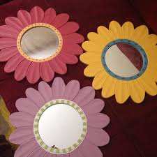 home interiors kids find more flower mirrors by home interiors for kids for sale at