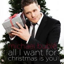 ultratop be michael bublé all i want for is you