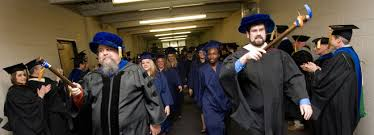 faculty regalia academic affairs pitt bradford