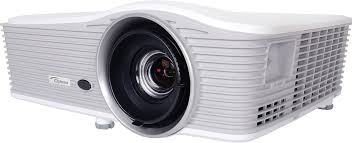black friday 1080p projector optoma eh515t 5500 lumens 1080p full 3d proscene installation