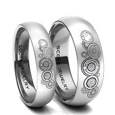doctor who engagement ring doctor who ring