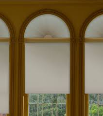 arch window blinds blackout business for curtains decoration