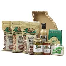 Georgia Gift Baskets Gourmet Gift Baskets South Georgia Pecan Co