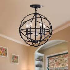 Vintage Chandelier For Sale Ceiling Lights For Less Overstock Com