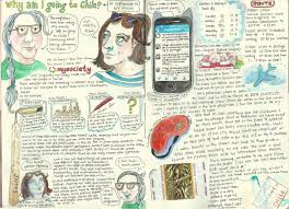 santiago chile sketch diary installment 1 u2013 myf draws apparently