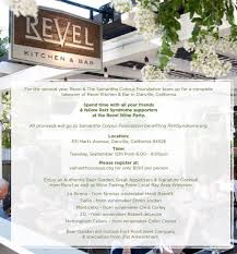 revel kitchen and bar home danville california menu prices