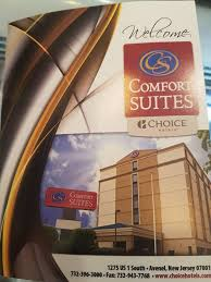 Comfort Suites At Woodbridge New Jersey El Ranchito Mexican Restaurant Home Woodbridge New Jersey
