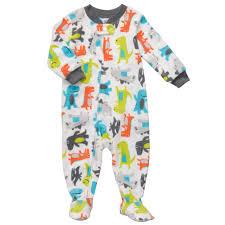 1 microfleece pjs baby boy pajamas baby 3 0
