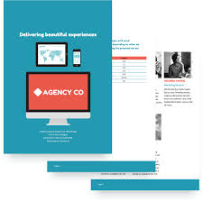 Free Email Signature Templates Web Design Proposal Template Free Sample