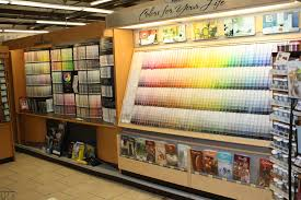 Paint Color Matching by Cowan Hardware