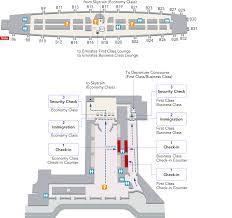 dubai international airport arrivals and departures airport guide
